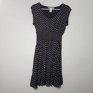 !SALE 5 FOR $25! American Rag Smocked Midi Dress